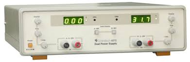 Bench Power Supply India Power Supply Equipment Manufacturer In India Scientech