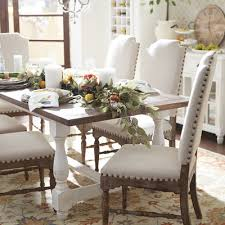 Heartland  White Dining Table Pier  Imports - Pier one dining room sets