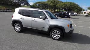 new jeep renegade concept new 2017 jeep renegade latitude fwd sport utility in honolulu