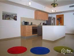 appartement cuisine americaine location appartement à netanya iha 11652