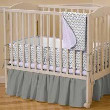Mini Portable Crib Bedding Mini Crib Skirt 8 Portable Crib Bedding Sets In
