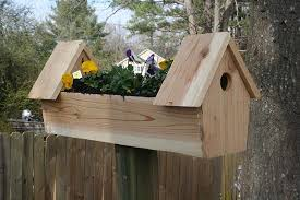 28 best diy birdhouse ideas with plans and tutorials balcony
