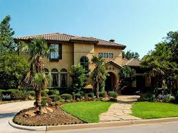 villa style homes villa style homes ideas