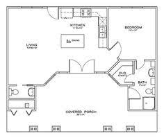 pool house plans floor plan of coastal cottage craftsman house plan 57857