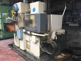hurth wf 10 horizontal gear hobbing manual machine exapro
