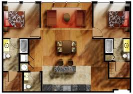 Floor Plan Software Review Design Your Own Living Room Floor Plan Two Open Kitchen Dining To