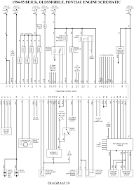 1998 buick lesabre ignition wiring diagram wiring diagram