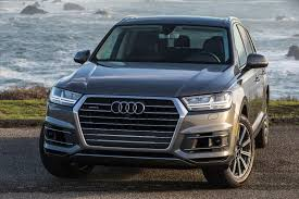 audi a7 suv 2017 audi q7 gets 2 0 liter tfsi four pot in the us priced from
