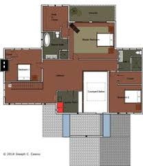 Traditional Japanese House Floor Plan Japanese House For The Suburbs Traditional Japanese House