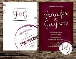vineyard wedding invitations convites em marsala http peg ae pivwp marsalla a cor de 2015