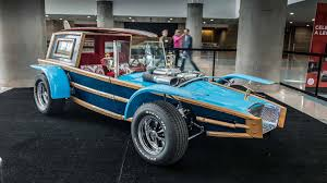 vintage surf car gallery the good bad and weird of the 2015 la show