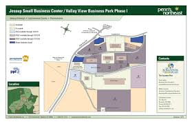 tekridge center at the jessup small business center properties