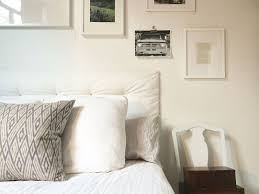 Huge Pillow Bed This Diy Tufted Headboard Is The Big Pillow Your Bed Dreams Of