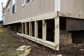 Mobile Home Decorating Ideas Best 25 Mobile Home Skirting Ideas On Pinterest Deck Skirting