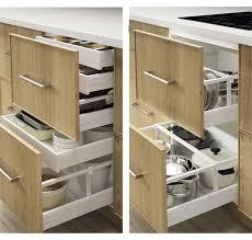 rangement coulissant cuisine tiroir ikea newsindo co