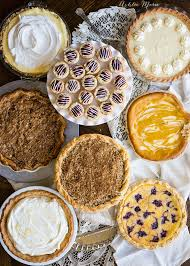 pies for thanksgiving 23 decadent pie and tart recipes ashlee marie