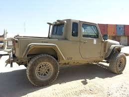 commando jeep 2017 jeep commando spotted in the wild here in afghanistan jeep