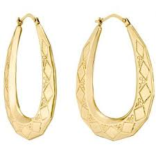 creole earrings creole earrings h samuel