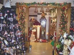 country home christmas decorating ideas paleovelo com