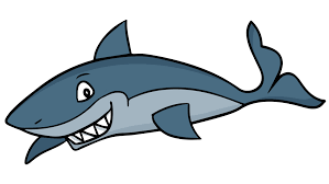 Image result for shark clipart