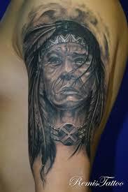 indian tattoo remis tattoo