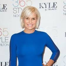 yolanda foster does she have fine or thick hair yolanda hadid real housewives housewife and beverly hills