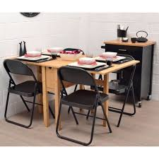 table cuisine pin massif noemie table pliante en pin massif 140 cm achat vente table de