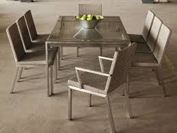 kitchen contemporary dining sets with bench high dining table