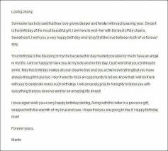 love letter to my wife love letter for her birthday por 2017 a