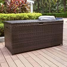 waterproof patio cushion storage box