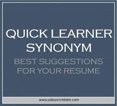 Synonym For Managed In A Resume Synonym For Resume Jobs Billybullock Us