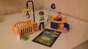 chambre de bébé playmobil achetez chambre de bebe occasion annonce vente à villeurbanne 69