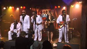 The Blind Boys From Alabama Blind Boys Of Alabama W Susan Tedeschi People Get Ready Live