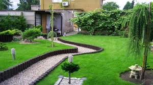 small garden design ideas on a budget inexpensive landscaping