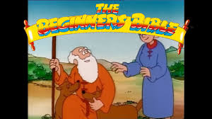 the story of noah and moses the beginners bible youtube