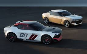 nissan sports car design chief nissan idx and z could be same future sports car