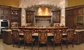 Traditional Wooden Kitchen Chairs by Kitchen Design 20 Photos Gallery Best Small Rustic Wooden