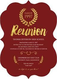 high school reunion invites high school reunion invitation cheap reunion invitations invite