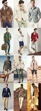 Clothes To Wear On A Safari Key Spring Jackets For Men And How To Wear Them Fashionbeans