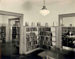 history and mission grosse pointe public library