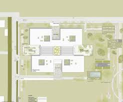 Nursing Home by Dietger Wissounig Architekten  Inhabitat – Green