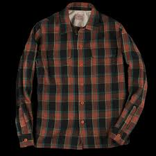 vintage de luxe unionmade levi u0027s vintage clothing deluxe check shirt in peanut