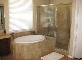 shower prominent corner whirlpool tub and shower combo