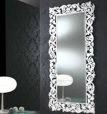 bathroom mirror designs decorative bathroom mirrors best modern interior