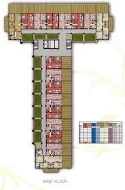 azure residence floor plans palm jumeirah dubai