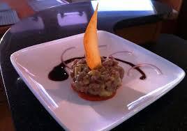 cuisine afro am icaine grand image gallery alfresco dining motor yacht grand cru 78