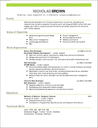 free templates for resumes to template resume free best exle resume cover letter