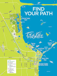 Map Of Florida State Parks by Play Titusville Fl Chamber Of Commerce