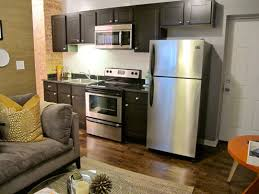 300 sq ft apartment six twenty seven 300 sq ft apartment in chicago s lincoln square
