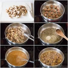 turkey mushroom gravy review by beef meatballs in mushroom gravy sweet u0026 savory by shinee